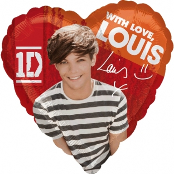 One Direction Balloon